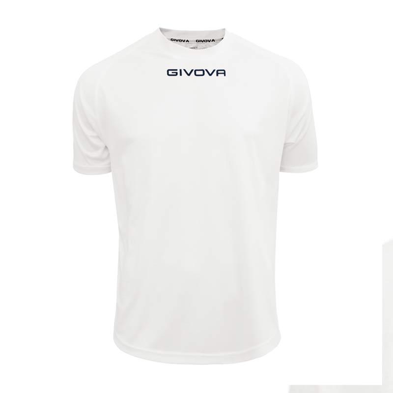 Givova shirt one MAC01 Εμφανιση 0003-λευκο