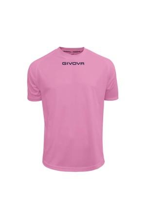 Givova shirt one MAC01 Εμφανιση 0011-ροζ