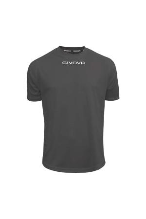 Givova shirt one MAC01 Εμφανιση 0023-γκρι