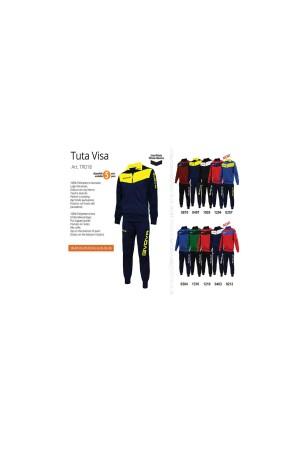 Givova tuta Visa TR018