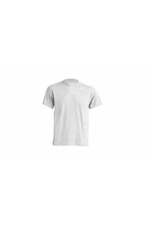 JHK ανδρικο t-shirt μακο γκρι μελανζε