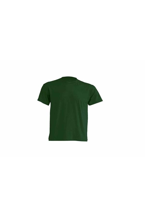 JHK ανδρικο t-shirt μακο κυπαρισσι