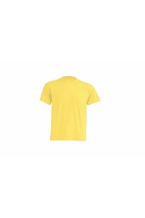 JHK ανδρικο t-shirt μακο κιτρινο
