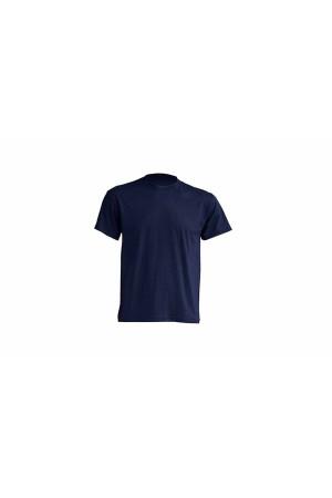 JHK ανδρικο t-shirt μακο μπλε