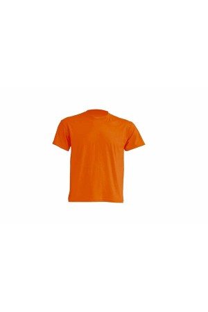 JHK ανδρικο t-shirt μακο πορτοκαλι