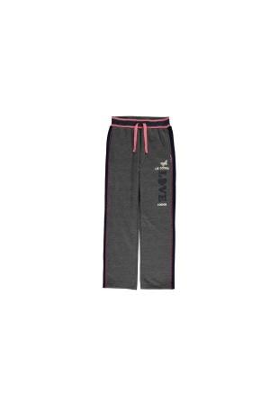 Lee Cooper φόρμα 13 χρονών γκρι-ροζ