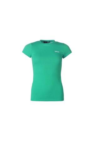 Lee Cooper T-Shirt πρασινο