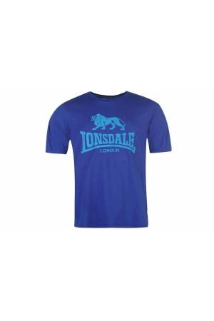 Lonsdale T-shirt ρουα