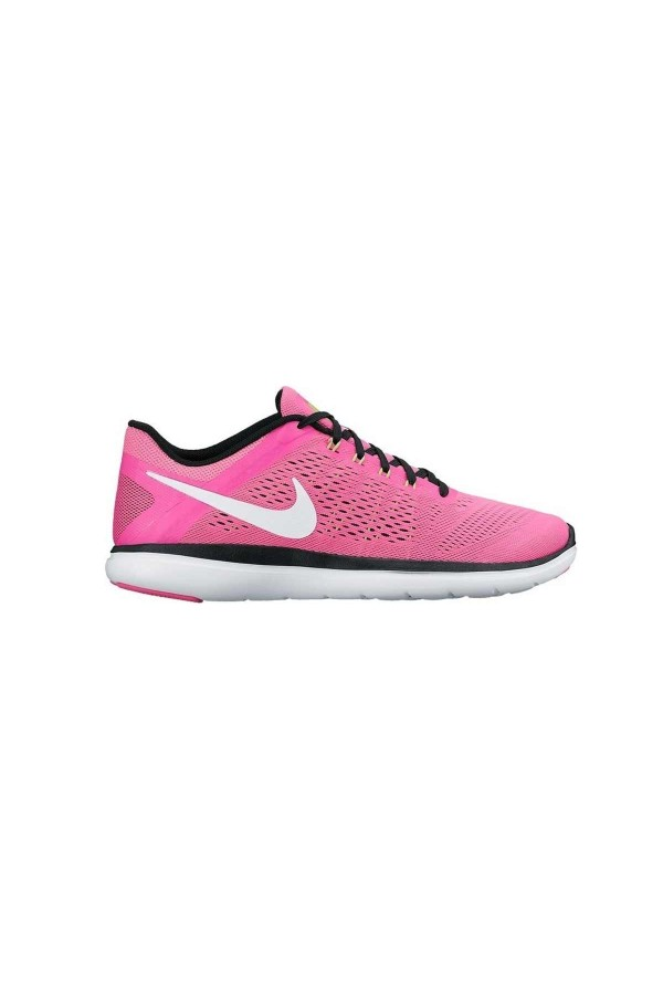 Nike Flex 2016 ροζ-λευκο