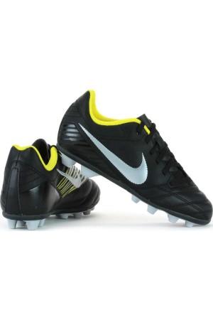 Nike JR Lengo FG-R 442065-007 μαυρο-κιτρινο