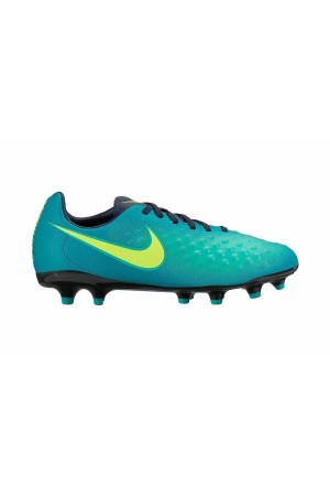 Nike JR Magista Opus II FG 844415-375 πρασινο-λαχανι