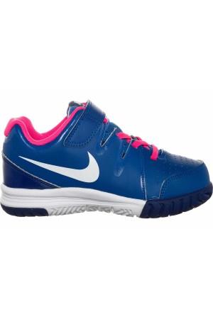 Nike Vapor Court PSV k 633377-400 -μπλε