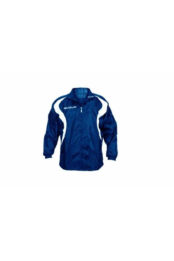 Givova Rain Pioggia RJ004 0403 μπλε-λευκο