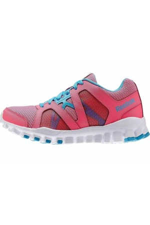 Reebok Realflex train RS 2.0 M47132-Ροζ