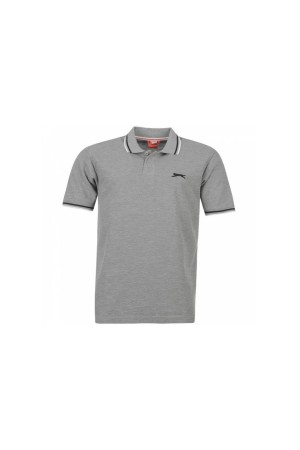 Slazenger Polo T-shirt-γκρι