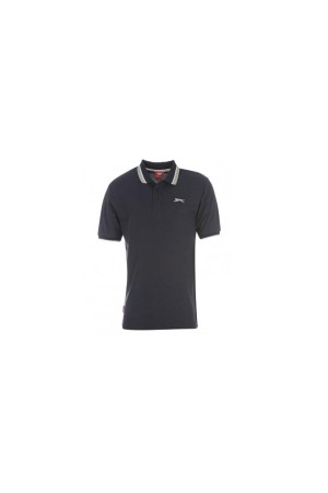 Slazenger Polo T-shirt-μπλε