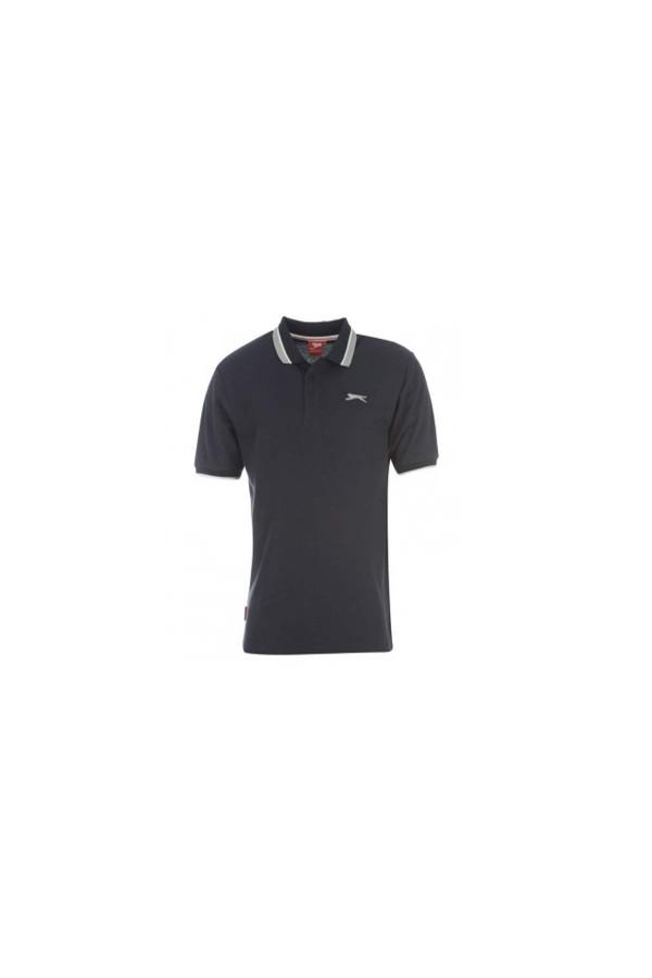 Slazenger Polo T-shirt-μπλε
