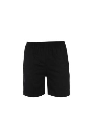 Slazenger-Jersey- βερμουδα ανδρικη μαυρο