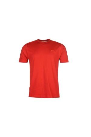 Slazenger T-shirt κοκκινο
