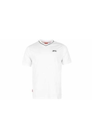 Slazenger T-Shirt λευκο